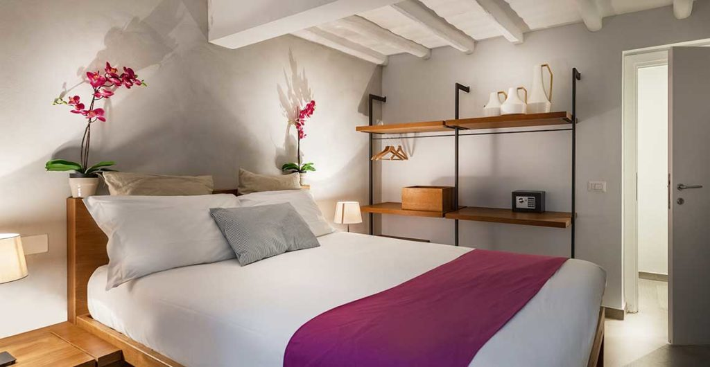 what is a twin room in spain
